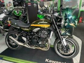 2020 KAWASAKI Z900RS WITH EXTRAS FITTED