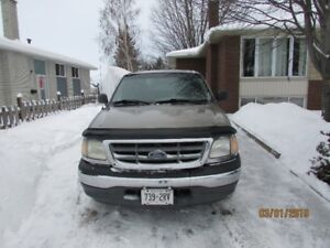 2001 used Ford Pickup Truck
