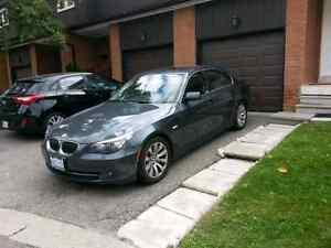 2008 BMW 535i NAVI, HUD, leather, WARRANTY, FULLY LOADED
