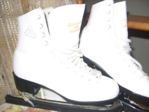 patins a glace Fille   Point.5