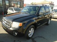 2008 FORD ESCAPE XLT 4X4!