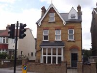UNFURNISHED ONE BEDROOM FLAT IN SOUTH NORWOOD SE25