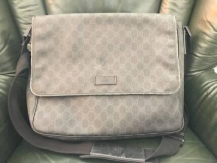 Genuine GUCCI bag for sale
