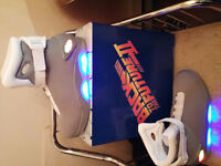 "Back to the Future II ""Nike Air Mag"" SHOES, SIZE 13, BRAND NEW -"