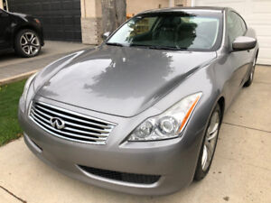 2008 INFINITI G37 Coupe ***NICE CONDITION***