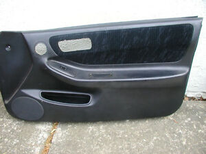 Integra SE/GSR Door Panels