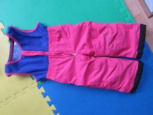 Toddler Girl Columbia 2 Piece Snowsuit Size 2T Cornwall Ontario image 2