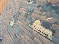 Roofing issues? Roof leaking? Call us today!