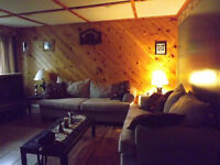 256 ACRES PLUS 4 BEDROOMS HOUSE FOR SALE NEAR BRUCE MINES