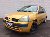Renault Clio 1.2 16v Expression +