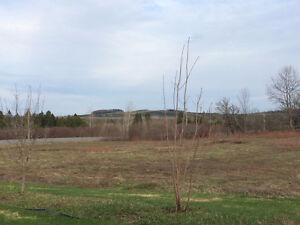 Land in Woodstock, NB