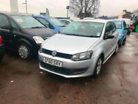 2010 (60) Volkswagen Polo 1.2 ( 60ps ) ( a/c )
