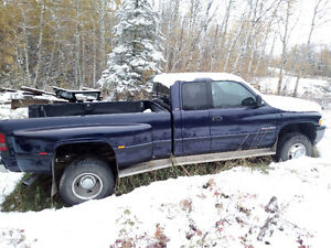 1999 Dodge Power Ram 3500