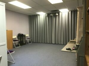 private office space Monday - Friday