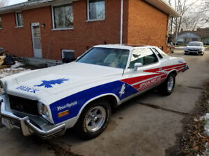 1975 Buick Pace Car