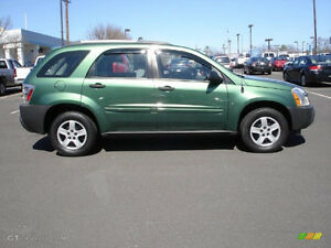 2005 Chevrolet Equinox SUV, Crossover West Island Greater Montréal image 1