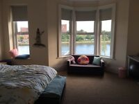 HUGE room in Hotwells/ Clifton with amazing view!