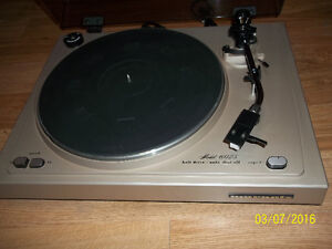 Belt Drive Marantz 6025 Turntable Kitchener / Waterloo Kitchener Area image 2
