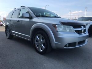 2009 Dodge Journey R-T AWD 7 passagers, FINANCEMENT MAISON