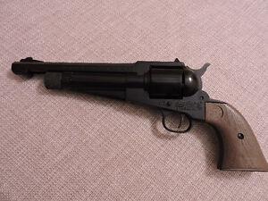 Pistolet Airsoft  model 1861