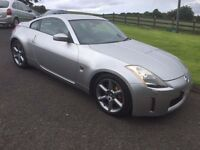 2005 Nissan 350z in EXCELENT condition.. 3 month warranty..LONG MOT