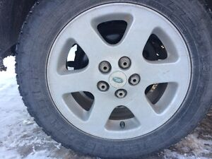 looking for land rover rim/s
