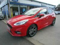 2020 Ford Fiesta 1.0 MHEV ST-LINE EDITION 155PS MILD HYBRID VERY LOW MILEAGE HAT