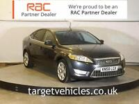 2008 FORD MONDEO 1.8-TDCi 125 TITANIUM ~FULL SERVICE HISTORY~FINANCE AVAILABLE~