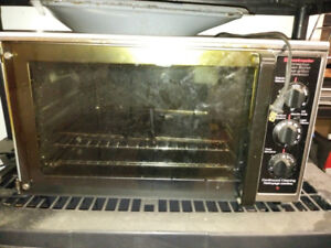 Toaster oven for sale - $20