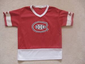 Montreal Canadiens Kids Jersey
