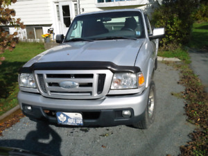 2007 Ford Ranger for sale