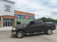 2006 Ford F-150    - Accident Free