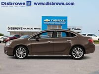 2013 Buick Verano Base   - Certified - Low Mileage