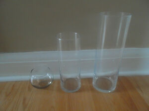 A large assortment of Vases London Ontario image 2