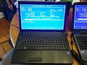 Windows 7 Laptop - Professionally maintained - E-350, 3GB DDR3