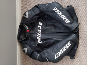 Dainese motorcycle gear