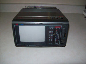 COLOUR TV  WITH RADIO
