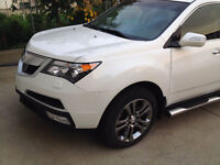 2011 Acura MDX Elite - Only 64,000 Km + Every Option