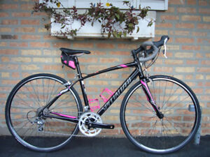 2013 SPECIALIZED DOLCE ELITE COMPACT EQUIPPED