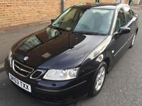 2003 SAAB 9-3 1.8T LINEAR > £699 PRICED TO CLEAR < LOOKS & DRIVES GOOD..BARGAIN