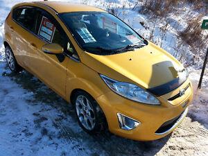 2011 Ford Fiesta full equiper Autre