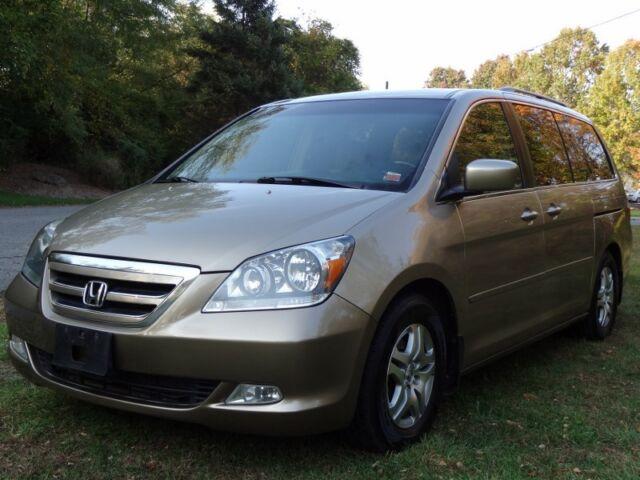 Image 1 of 2005 Honda Odyssey EX-L…