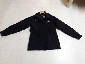 Manteau North Face Hyvent pour femme (grandeur large)