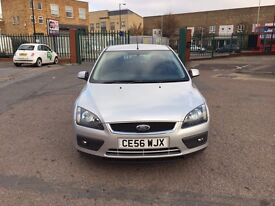Ford focus petrol 2006 full service history Auto