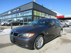 2006 BMW 3-Series 325i **SAFETIED** FINANCING+WARRANTY AVAILABLE