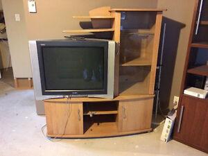 Meuble télé salon