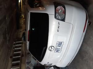 Mazda CX-7 à vendre