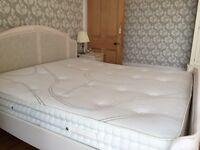 Great condition super kingsize mattress - 18 months old.