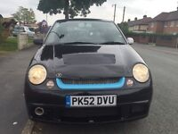 Vw Lupo 1.4 petrol px vauxhall corsa,clio,audi a3