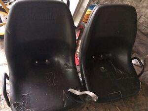 Yamaha rhino seats
